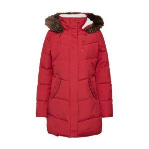 ROXY Zimný kabát 'Ellie'  červené