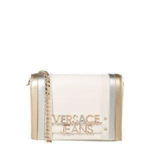 Versace Jeans Taška cez rameno 'VTBBL3'  biela
