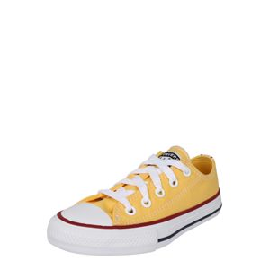 CONVERSE Tenisky 'CHUCK TAYLOR ALL STAR TWISTED VARSITY - OX'  žlté