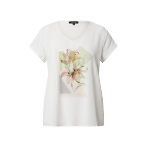 MORE & MORE Tričko  nebielená / biela