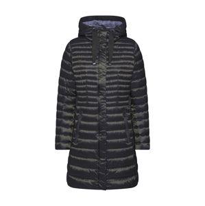 BOGNER Zimný kabát 'Kitty-D'  olivová