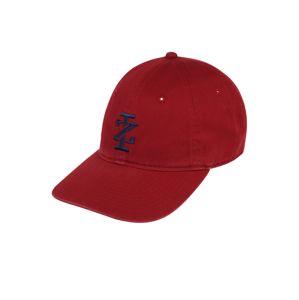 IZOD Čiapka 'BASIC LOGO CAP'  červené