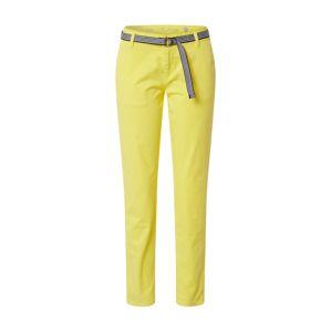 s.Oliver Nohavice  žltá / zmiešané farby