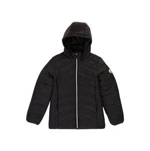 NAME IT Prechodná bunda 'MABAS'  čierna