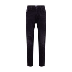Only & Sons Džínsy 'AVI TAP BLACK ST 5241'  čierna denim
