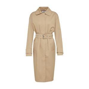 EDITED Prechodný kabát 'Romy'  béžová
