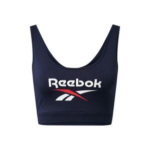 Reebok Classic Podprsenka 'VECTOR'  červená / námornícka modrá / biela