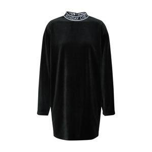 CHEAP MONDAY Šaty  čierna