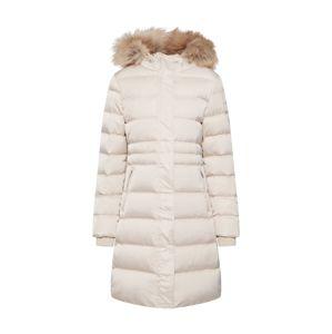 Calvin Klein Jeans Zimný kabát  béžová