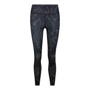 Calvin Klein Športové nohavice  čierna