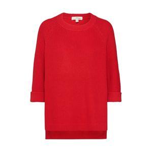 ESPRIT Pullover 'OCS'  červené