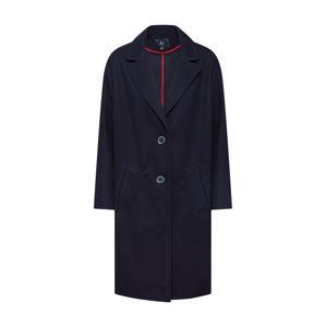 Dorothy Perkins Prechodný kabát  námornícka modrá
