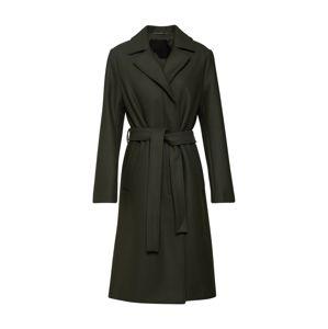 Filippa K Prechodný kabát  olivová
