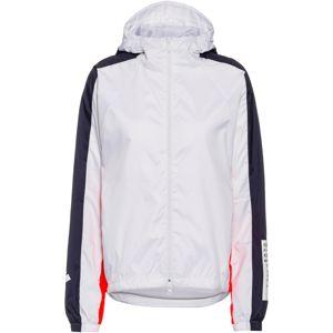 ADIDAS PERFORMANCE Outdoorová bunda  modrá / červená / biela