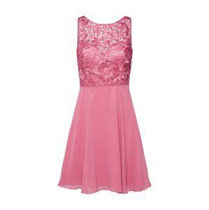 SUDDENLY princess Kokteilové šaty  ružová