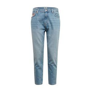 Tommy Jeans Džínsy 'DAD JEAN STRAIGHT TMYFLG'  modrá denim