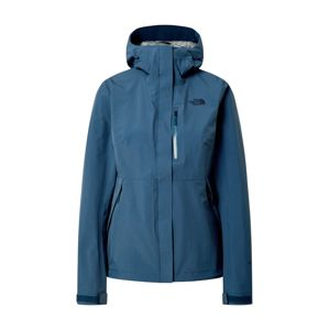 THE NORTH FACE Outdoorová bunda 'DRYZZLE FUTURELIGHT'  tmavomodrá