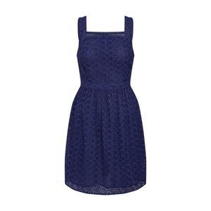 Superdry Kleid  námornícka modrá