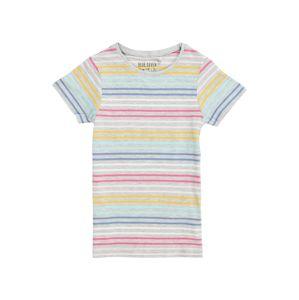 BLUE SEVEN Tričko  zmiešané farby / sivá