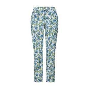 Rich & Royal Nohavice  zmiešané farby / biela