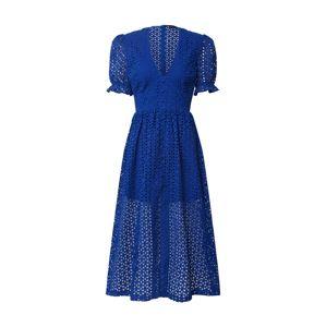 Bardot Šaty 'JORDAN'  modré