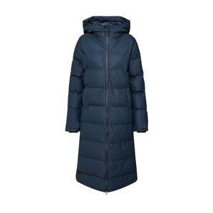 Derbe Zimný kabát  námornícka modrá