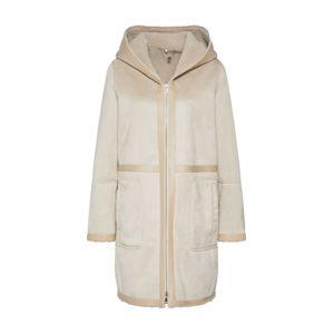 RINO & PELLE Prechodná bunda 'Jodee'  pieskový