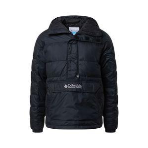COLUMBIA Zimná bunda  čierna