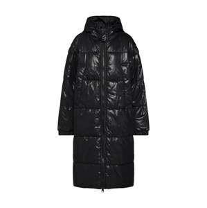 CHEAP MONDAY Zimný kabát  čierna