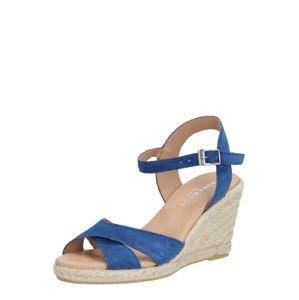 PAVEMENT Remienkové sandále 'Dorit'  modré