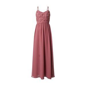 Chi Chi London Večerné šaty 'Cyrus'  ružová