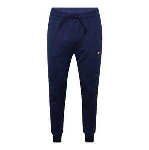 Tommy Sport Športové nohavice  modré