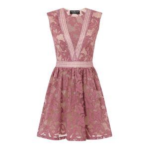 Little Mistress Kokteilové šaty 'Rose'  pitaya