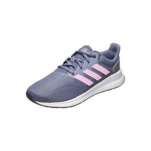 ADIDAS PERFORMANCE Športová obuv 'Runfalcon'  svetlofialová / ružová