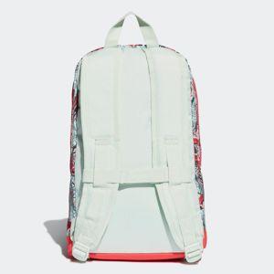 ADIDAS PERFORMANCE Športový batoh  mätová / červená / ružová