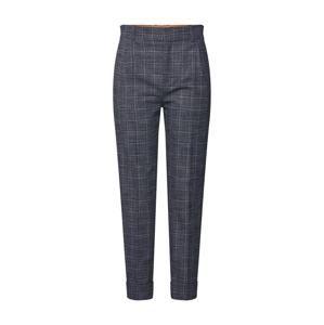 DRYKORN Plisované nohavice 'EMOM'  sivá