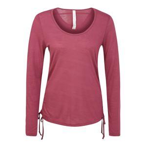 Marika Funkčné tričko 'LEAH TEE'  ružová