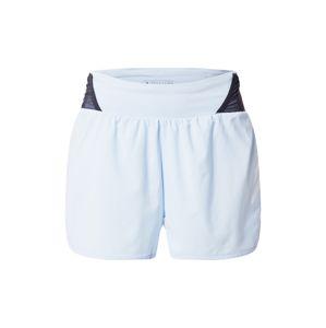 ADIDAS PERFORMANCE Športové nohavice 'Terrex Parley'  modrá