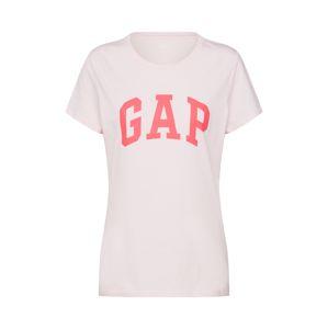 GAP Tričko  ružová / staroružová