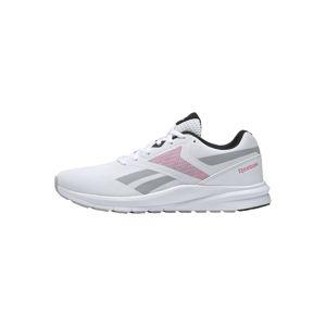 REEBOK Bežecká obuv  biela / svetloružová