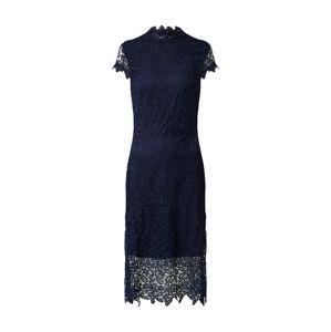 TFNC Puzdrové šaty 'YOLANDA'  námornícka modrá