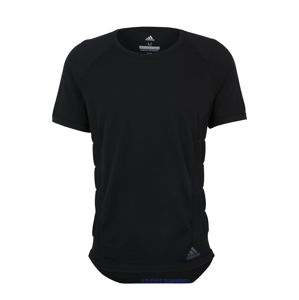 ADIDAS PERFORMANCE Funkčné tričko 'PRIMEKNIT'  čierna