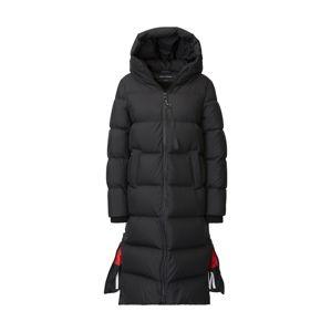 Marc O'Polo Zimný kabát  červené / čierna / biela