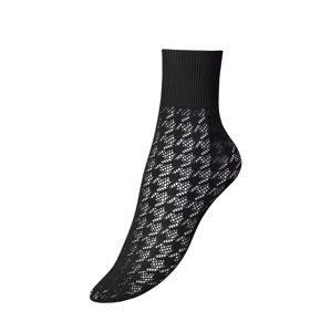Wolford Ponožky 'Dylaqn'  čierna