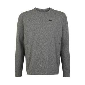 NIKE Funkčné tričko  sivá melírovaná