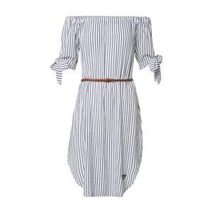 Alife And Kickin Letné šaty 'AnnieAK Dress'  námornícka modrá