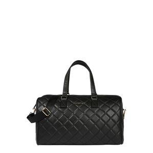 Valentino by Mario Valentino Cestovná taška 'OCARINA'  čierna