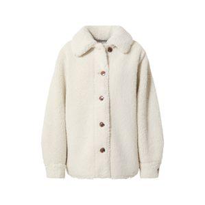Samsoe Samsoe Prechodná bunda 'Aylin'  biela