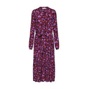 Custommade Košeľové šaty 'Mary'  eozín