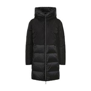 GIL BRET Zimný kabát  čierna